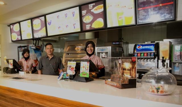 Informasi Terbaru Lowongan Kerja CFC Indonesia - PT Pioneerindo Gourmet International, Tbk.