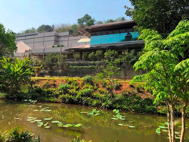 Museu do Ópio - Hall of Opium Museum
