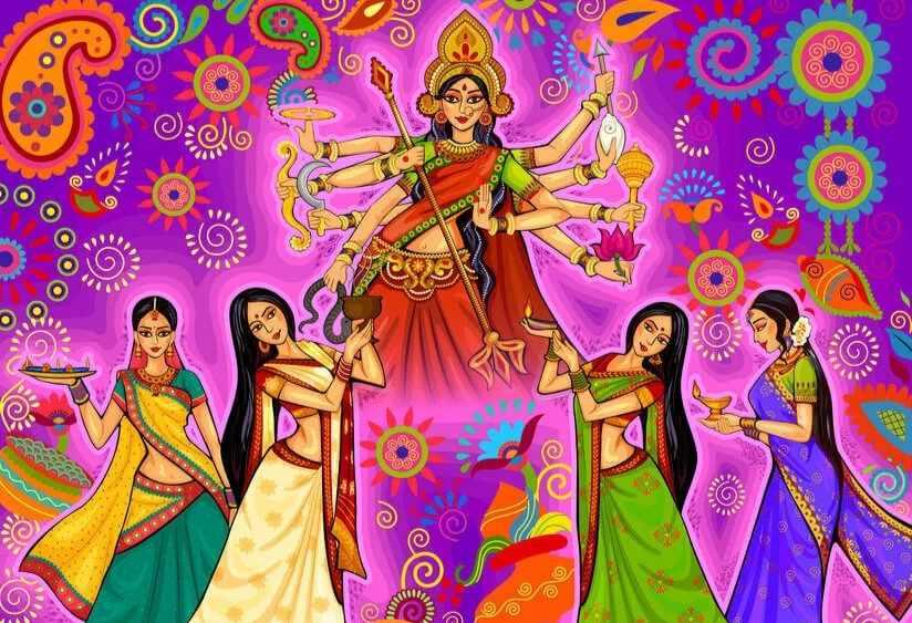 दुर्गा पूजा 2021: बंगाल का लोकप्रिय महापर्व, परंपरा और महत्व, जानें खास बातें