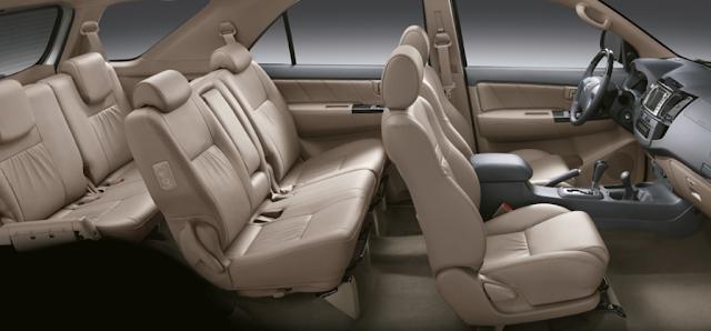 noi that fortuner - So sánh Toyota Innova và Fortuner: Lựa chọn nào cho xe 7 chỗ ? - Muaxegiatot.vn