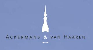 aandeel Ackermans & Van Haaren dividend 2020