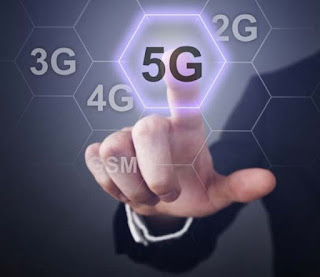 Here's how 5G will change your life