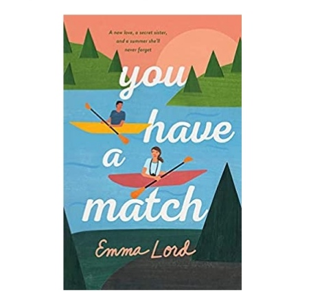 You Have a Match Book 2021 by Emma Lord Review |You Have a Match Book 2021 Pdf Download