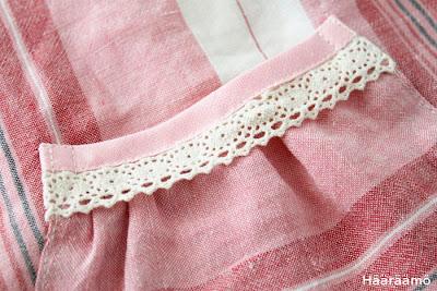 Mekkotehdas: Matleena-mekon tasku