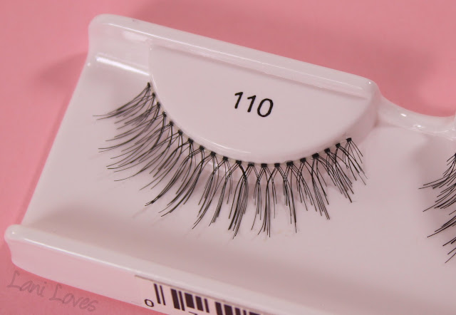 Ardell 110 Demi False Eyelashes Review