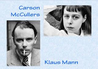 Carson McCullers y Klaus Mann: dos libertarios místicos unidos contra el fascismo. Crónica de su amistad y cooperación en las páginas de la revista Decision.