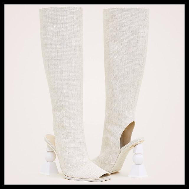 Jacquemus Shoes Boots