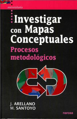 Mapas Conceptuales - Procesos Metodológicos