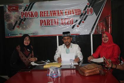 Partai Aceh: Poemerintah Aceh, Seugolom Cok Kebijakan Ci Pike Beupah Ilee