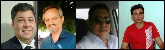 Rosário Oeste deverá ter oito candidatos a prefeito e disputa deverá ser polarizada entre Dejair Liu, Kiko do Cedral, Luiz Fernando e Alex da Boa Saúde