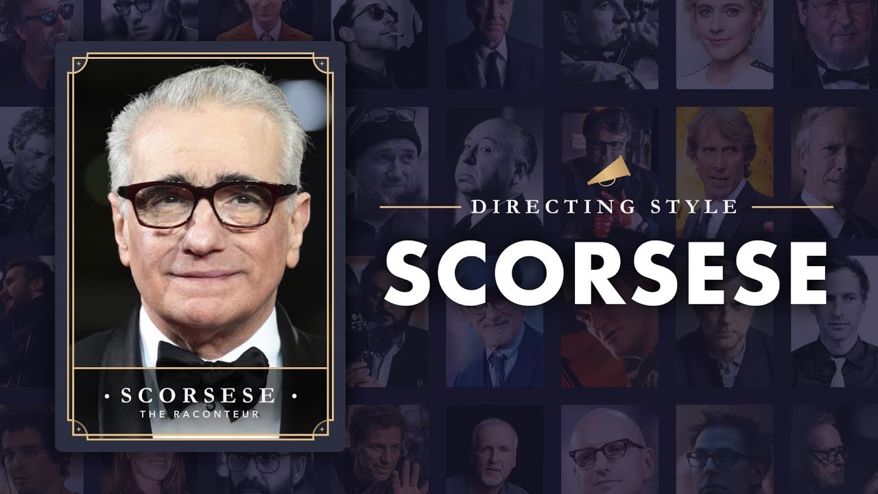 How Martin Scorsese Captures Authenticity