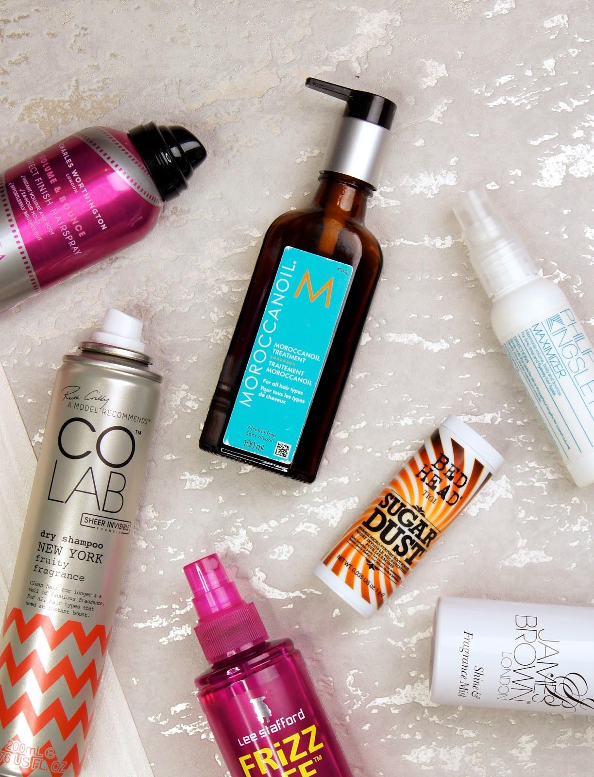 moroccanoil hair treatment serum oil review original