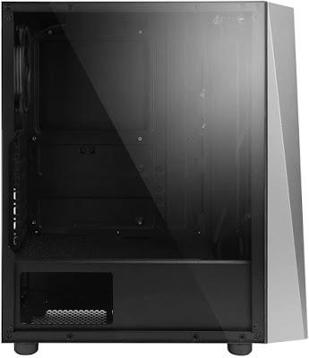 Review Zalman S4 Plus ATX Mid Tower Computer Case