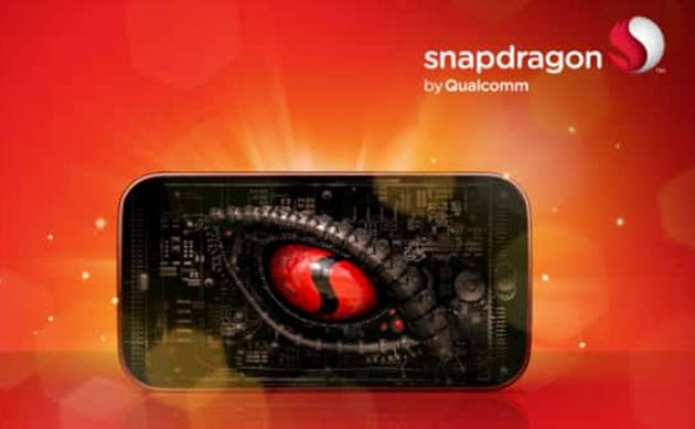 Snapdragon 845-PCMAG