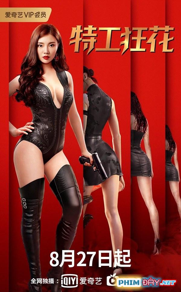 Cô Nàng Nguy Hiểm - Miss Danger (2020)