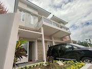 Villa Model Bangunan Baru | Dekat Jatimpark 3 Kota Batu