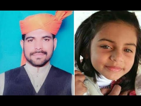 Изувера, который изнасиловал и убил 6-летнюю кроху, казнили на глазах у её отца