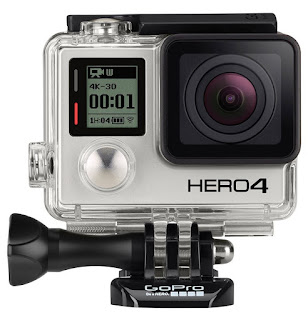 GoPro 4 Black Vlogging Camera