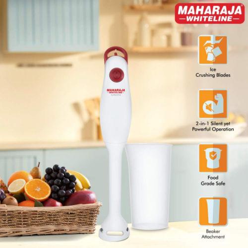 Maharaja Whiteline Hand Blender