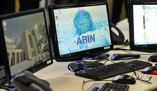 Abin abre concurso público com vagas para TI com salário de R$ 15 mil reais.