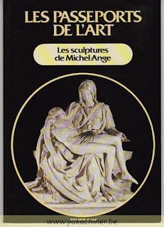 Les sculpture de Michel-Ange, 17