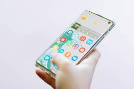 Samsung Galaxy S20+ : Connectivity
