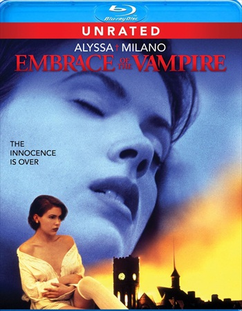 Embrace Of The Vampire 1995 Dual Audio Hindi 480p BRRip 300MB