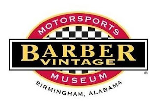 ee Thrilling Races At The Barber Motorsports Park  width=