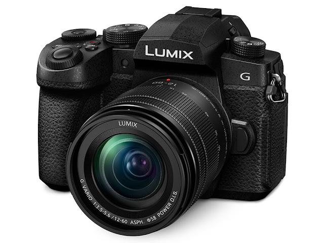 Best Vlogging Camera Cheap: Panasonic Lumix G90/G95