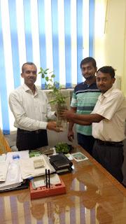 State Medicinal Plant Board