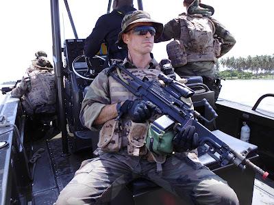 chambergo militar