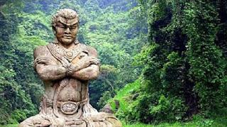 10 Legenda Harta Karun Indonesia Yang Belum Ditemukan Hingga Saat Ini