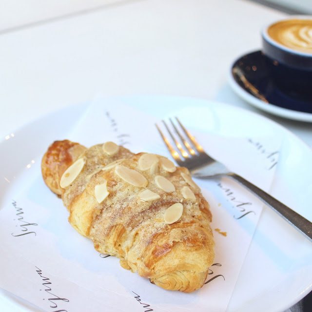 Image Result For Croissant And