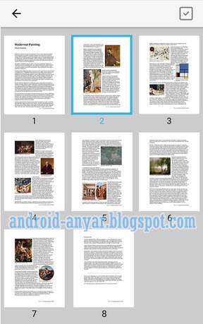 Download PDF Reader, Edits, Scan and Share APK