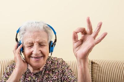 Música terapeútica