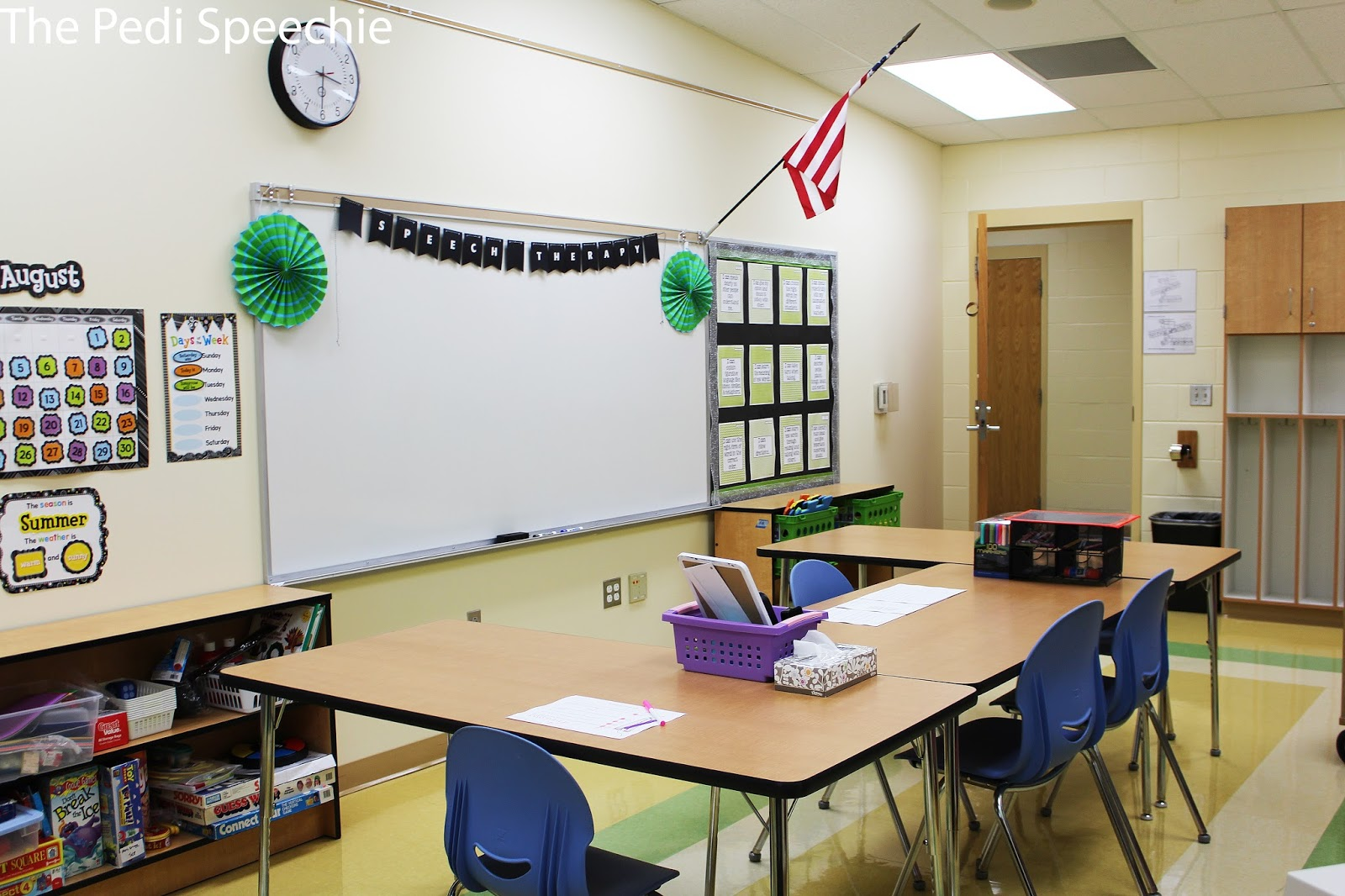 Alright I Am Finally Ready To Show You All What My Sch Room Looks Like Step Right On In For The Grand Tour Of