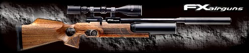 FX Airgun Royale, FX Royale 500