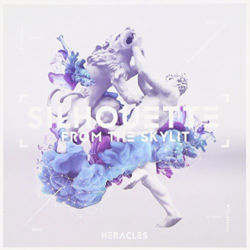 [Single] Silhouette from the Skylit - Heracles (2016.01.06/RAR/MP3)