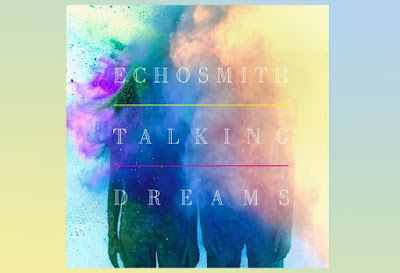 """Echosmith - Up To You"""