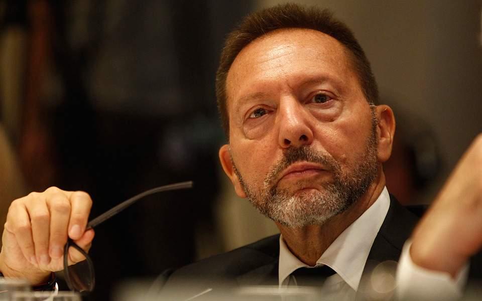 Ο Γιάννης Στουρνάρας ετοιμάζει το έδαφος για Μητσοτάκη - Προτείνει αύξηση του ορίου ηλικίας συνταξιοδότησης