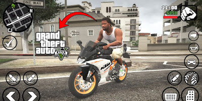 Download GTA V For Android