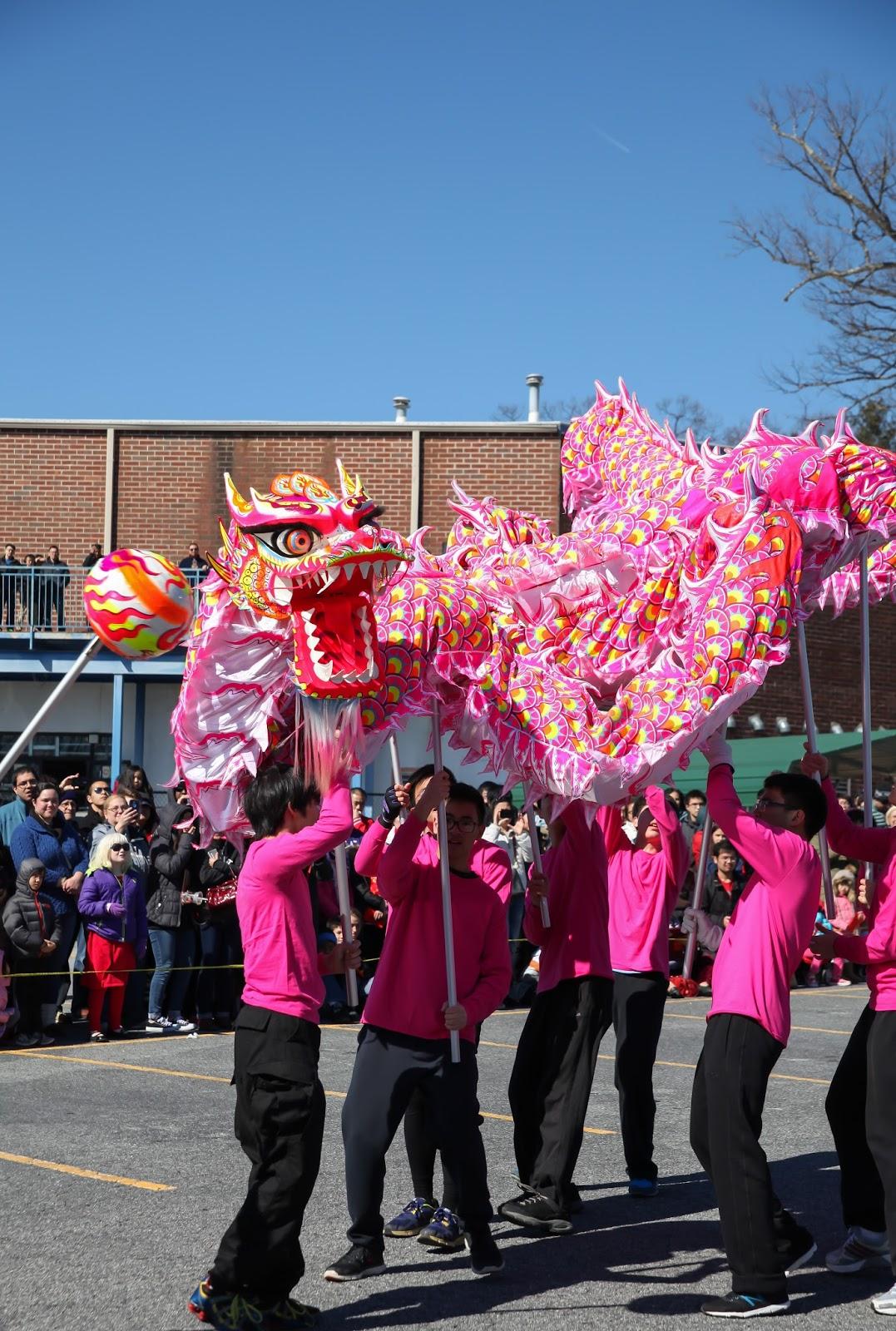 Atlanta Chinese New Year Festival
