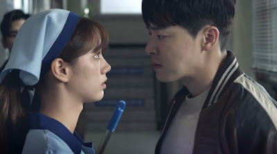 Two Cops Episode 30 Subtitle Indonesia