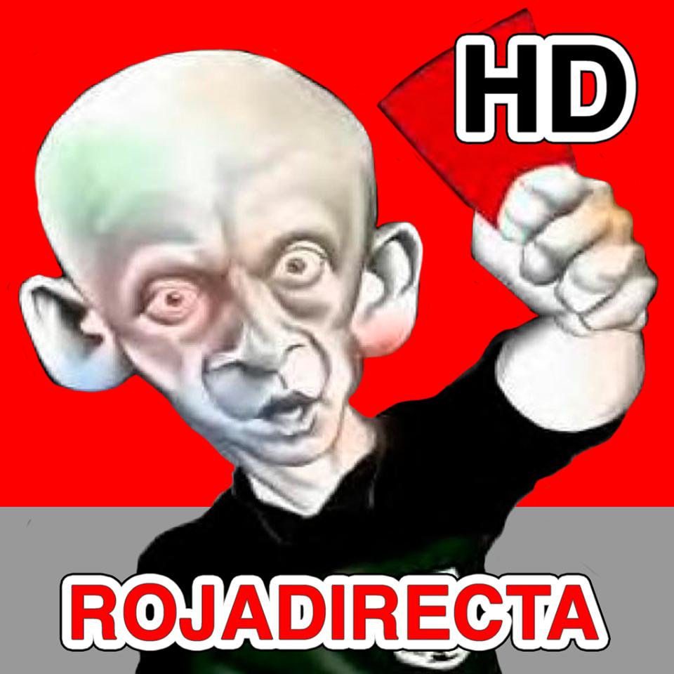 Tarjeta Roja TV | ROJA DIRECTA – PirloTV - Futbol en vivo