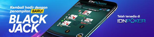 Permainan Blackjack IDN Poker