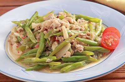 Resep Premium dan Cara Membuat Masakan Bunchis Yang Rasanya Seperti Masakan Restaurant
