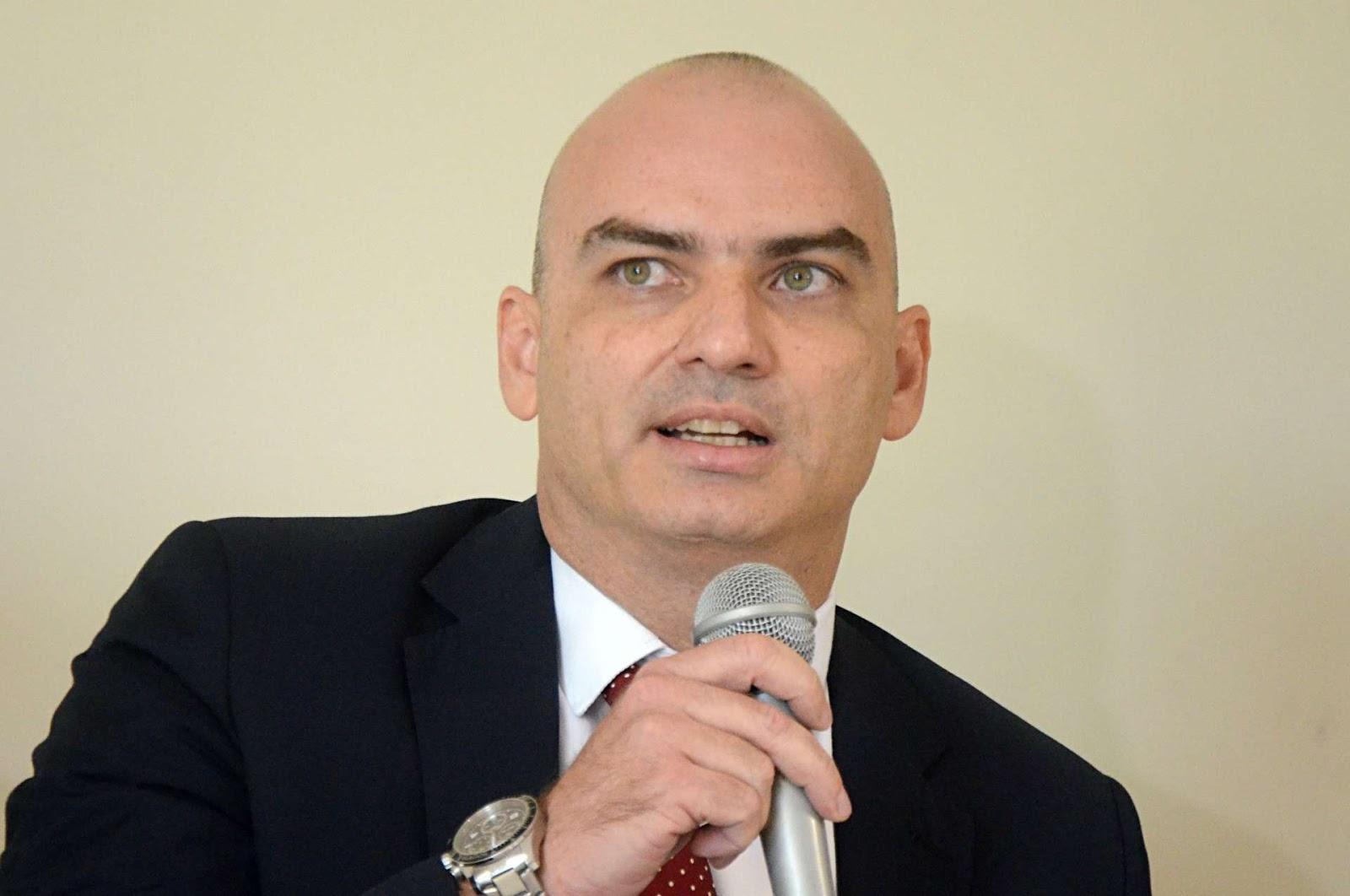 Resultado de imagem para Secretário de Segurança Pública do RN, Caio César Marques