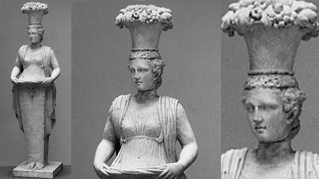 Αφρόδιτος: Η Transgender θεότητα της Αρχαίας Ελλάδας