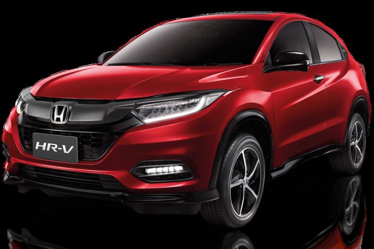 Harga Honda HRV Denpasar