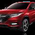 Harga Honda HRV JANUARI 2019 Denpasar